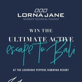 Lorna Jane Square
